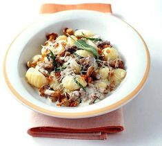 Veggie Recipes, Great Recipes, Cooking Recipes, Healthy Recipes, Cook N, Rice Pasta, Warm Food, Tortellini, Everyday Food
