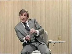 Dave Allen - Giving up smoking