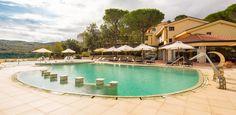 Nel sud della Toscana, una delle più belle zone d'Italia, sorgono da millenni le rinomate sorgenti termali, nel cuore della natura incontaminata. Qui si trova l'elegante Hotel 5* nel cuore della Toscana incontaminata, con un'eccezionale Spa termale.  #Italia #Toscana #SPA #benessere #relax #wellness #rilassamento