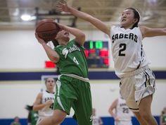 In girls hoops, Seton Catholic Central held on to win