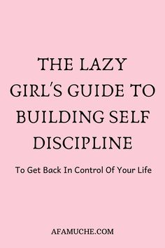 Self Confidence Tips, Self Development, Personal Development, Life Coaching Tools, Self Care Activities, Self Discipline, Self Improvement Tips, Time Management Tips, Good Habits