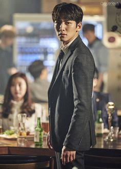 GALLERY – Ji Chang Wook | Glorious Korean Men, Korean Actors, Korean Dramas, Asian Celebrities, Celebs, Kdrama, Ji Chang Wook Smile, Fabricated City, Empress Ki