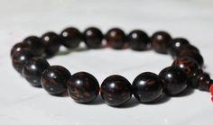 Bodhi Mala Seed Bracelet / Meditation/ by BohoBeachJewelry on Etsy, $7.00