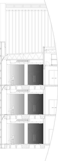Galeria de Centro Cultural Univates / Tartan Arquitetura e Urbanismo - 50