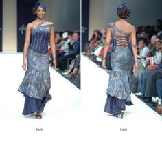 shweshwe dresses 2017 and the latest nail art African Traditional Dresses, Traditional Wedding Dresses, Traditional Weddings, Traditional Outfits, African Print Dresses, African Dress, African Prints, African Style, African Outfits
