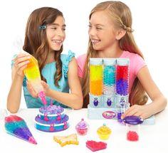 Gift idea: Sweet Treats Studio Playset