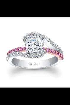 My Dream Engagement Ring