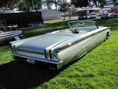 1960 Edsel Edsel Ford, Ford V8, Convertible, Kustom Kulture, Unique Cars, Old Cars, Custom Cars, Concept Cars, Cars And Motorcycles