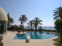 Stunning Beachfront Property - Villa, Coral Beach, Marbella Golden Mile