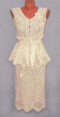 peplum dress- cute!!!