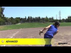 How to Hit a Softball: The Stance & Grip - YouTube