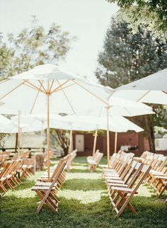 Planning an outdoor wedding ceremony? These wedding ceremony ideas are unique, unexpected, and will make your big day even more special! wedding backyard 10 Outdoor Wedding Ceremony Ideas That Nobody Else Will Have Wedding Ceremony Ideas, Wedding Themes, Wedding Events, Wedding Dresses, Wedding Reception, Summer Wedding Decorations, Wedding Table, Beach Ceremony, Outdoor Wedding Ceremonies