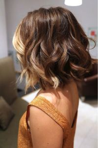 Tortoise Shell Hair / Ecaille: The Hair Color You Need Right Now   Folica Blog