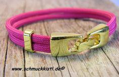 Armband Geschenk Freundin  von www.Schmuckkistl.de auf DaWanda