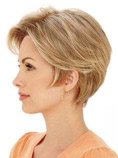 Charlotte Synthetic Lace Front Wig by Estetica