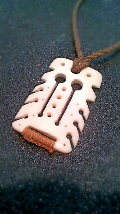 toki inspired pendant