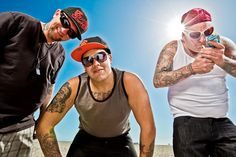 Sublime with Rome. highly recommended. album is awesome. amazing how well Rome sings old Sublime. very good live, thumbs up!