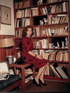 Clarice Lispector (1920-1977) es considerada una de las más importantes escritoras brasileiras del siglo XX.
