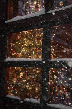 Christmas Eve, Montana