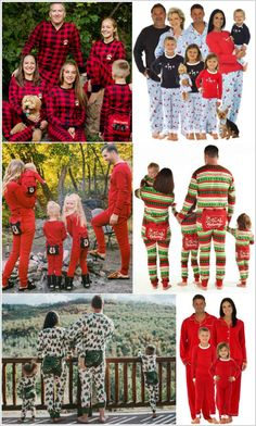 Family Christmas PJs: Fun Matching Pajamas For the Whole Family #matchingpajamas #familypajamas Matching Family Christmas Pjs, Family Pjs, Matching Family Pajamas, Christmas Morning, Christmas Fun, Xmas Cards, Holiday Cards, Funny Pjs, Christmas Sweaters