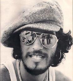 "classicrocklives: "" Bruce Springsteen """