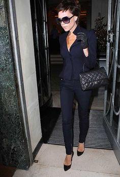 Victoria Beckham ..