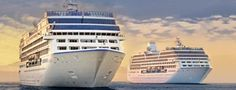 The Regatta and Nautica were both built in 1998 but were refurbished in 2011. Both are 30,000 tons, hold about 680 passengers and has 230 suite and balcony cabins