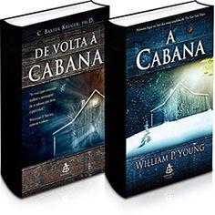 Kit Livros - A Cabana + De Volta à Cabana