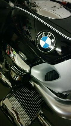 2004 BMW R1200C