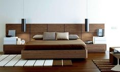 """Home of Modern Furniture on Instagram: """"Bed ideas by kappi.  Customised to fit with all the necessary funiture details.  Call-0277551951 for information on offers and enquires on…"""""""