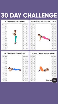 workout challenge at home exercise * workout challenge at home , workout challenge at home exercise , workout challenge at home videos , workout challenge at home 30 day Fitness Herausforderungen, Fitness Workout For Women, Health Fitness, Trainer Fitness, Woman Workout, Fitness Wear, At Home Workout Plan, At Home Workouts, Exercise At Home