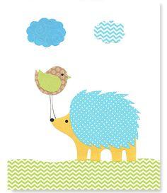 https://www.etsy.com/es/listing/181750348/hedgehog-nursery-art-print-woodland?ref=related-2