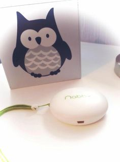 Monica, a Norwegian Beauty blogger and mother of two has tested Nabby.