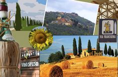 What to do in Chianti | Tuscany sights | ItalianNotes.com