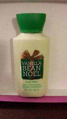 ON HOLD FOR CASSIE - New never used Bath & body works travel lotion 3oz