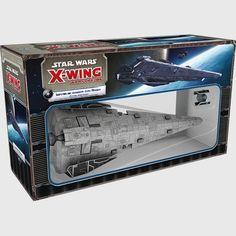 Star Wars X-Wing - Imperialna korweta typu Raider | Gry figurkowe \ Star Wars: X-Wing | Tytuł sklepu zmienisz w dziale MODERACJA \ SEO