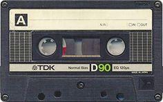 A tdk d90