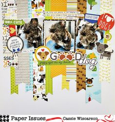Dog Scrapbook Layouts, Scrapbook Pages, Scrapbooking, Cute Puppies, Cute Dogs, Puppy Eyes, Memory Books, Cute Photos, Hanging Out
