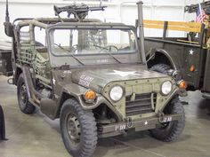 M151 Mutt Modeler's Online Reference Updated