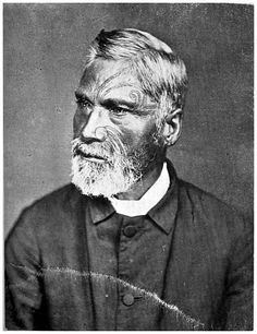 An early days Maori Minister: The Rev. Karaka Terawhiti, of Ngati-Whawhakia, sub-tribe of Waikato.  He was associated with the Rev. B. Y. Ashwell, of Kaitotehe, Taupiri, in English Church missionary work in the Waikato, before the war.