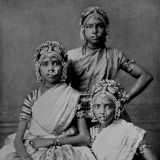 strong women who are the history of South Asian dance