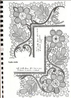 dentelle trapone - manoli - Picasa Web Album Bobbin Lace Patterns, Doily Patterns, Crochet Patterns, Dress Patterns, Form Crochet, Crochet Lace, Doilies Crochet, Romanian Lace, Bobbin Lacemaking