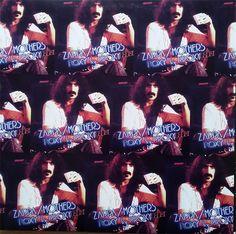 Zappa, Frank - Roxy by Proxy (2 LP) Zappa 8243020017333