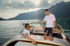 Cantiere Ernesto Riva #riva #comolake #lake #boats #boat