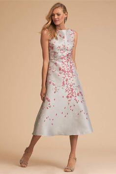 BHLDN Agie Dress