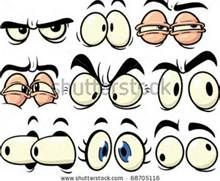 Cartoon Eyes - Bing Images