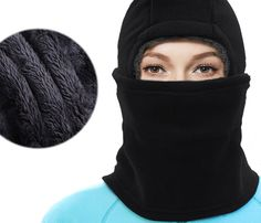 1. Top 7 Best Ski Masks Review in 2018 Best Skis, Balaclava, Neck Warmer, Hats For Men, Cold Weather, Skiing, Winter Hats, Face, Masks