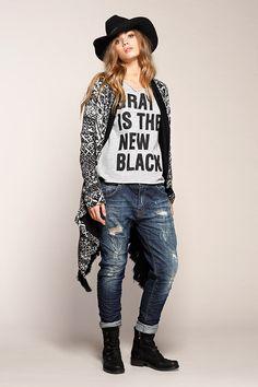 Rinascimento Winter lookbook #fashion #rinascimento #moda #shopping