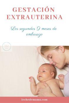 Todo lo que necesitas saber sobre la Exterogestación, que es tan importante para ti bebé. # bebé # exterogestación #mamaprimeriza Movie Posters, Physical Development, Emotional Development, Mother's Milk, Breastfeeding, Bebe, Film Poster, Billboard