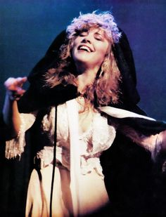 "crystalline-: "" Favorite Stevie Nicks pictures: [27/?] """